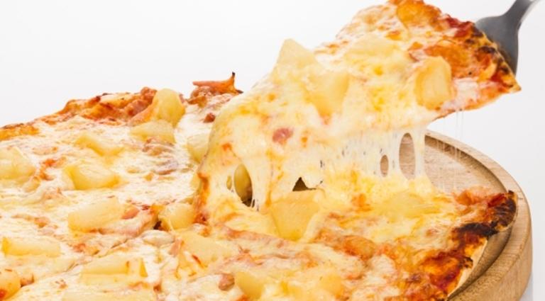 """""""ჰავაის"""" პიცა - თქვენთვის, პიცის მოყვარულებო!"""